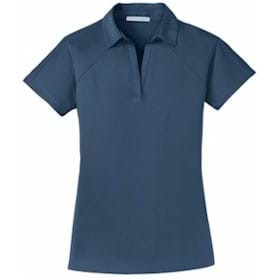 Port Authority LADIES' Crossover Raglan Polo