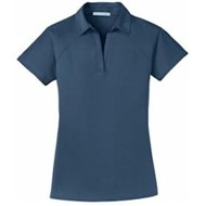 Port Authority | Port Authority LADIES' Crossover Raglan Polo