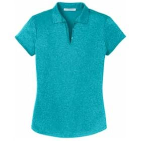 Port Authority LADIES' Trace Heather Polo