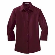 Port Authority | LADIES' 3/4-Sleeve Easy Care Shirt