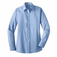 Port Authority | L/S Port Authority LADIES' Value Poplin Shirt