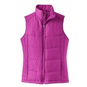 Port Authority LADIES' Puffy Vest