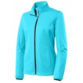 Port Authority LADIES' Active Soft Shell Jacket
