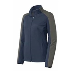 Port Authority | Port Authority LADIES' Active Soft Shell Jacket