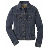 Port Authority | Port Authority LADIES' Denim Jacket