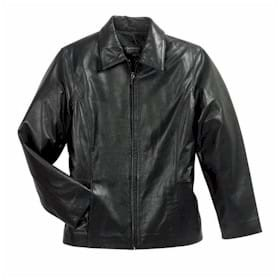 Port Authority LADIES Lambskin Jacket