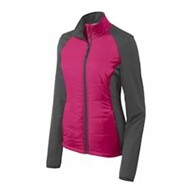 Port Authority | Port Authority LADIES' Hybrid Soft Shell Jacket