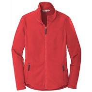 Port Authority | PA Ladies Collective Smooth Fleece Jacket