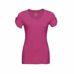 Tri-Mountain | Tri-Mountain Chloe LADIES' V-Neck Shirt