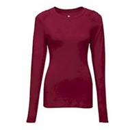 Tri-Mountain | Tri-Mountain Colette LADIES' L/S Crew Neck Shirt