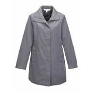 Tri-Mountain | Tri-Mountain LADIES' Katherine Trench Coat