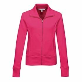 Tri-Mountain LADIES' Ann Full Zip Jacket