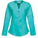 Tri-Mountain | LADIES' Julianne Long Sleeve Tunic