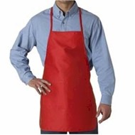 Liberty Bags | Liberty Bags Large Two-Pocket Apron