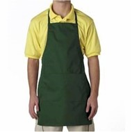 Liberty Bags | Liberty Bags Two-Pocket Adjustable Apron