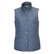 Tri-Mountain | Tri-Mountain LADIES' Bailey Quilted Vest