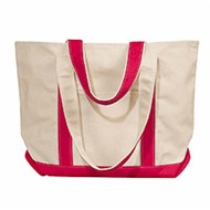 Liberty Bags | Windward Large Canvas Boat Tote