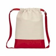 Liberty Bags | Liberty Bags Cape Cod Drawstring Backpack