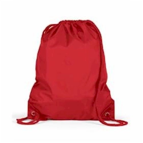 Liberty Bags Small Drawstring Backpack