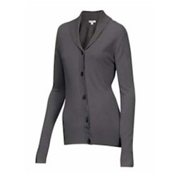 Tri-Mountain | Tri-Mountain LADIES' Ava Cardigan Sweater