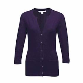 Tri-Mountain LADIES' Isabella Cardigan Sweater