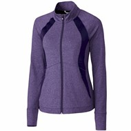 Cutter & Buck | Cutter & Buck LADIES' Shoreline Colorblock Jacket