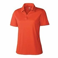 Cutter & Buck | Cutter & Buck LADIES' DryTec Genre Polo