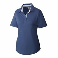 Cutter & Buck | Cutter & Buck LADIES' DryTec Alder Polo