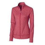 Cutter & Buck | Cutter & Buck LADIES' DryTec Topspin Full Zip