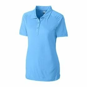 Cutter & Buck LADIES' DryTec Northgate Polo