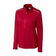 Cutter & Buck | Cutter & Buck LADIES' WeatherTec Ridge Full Zip