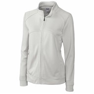 Cutter & Buck | Cutter & Buck LADIES' DryTec Edge Full-Zip