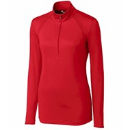 Cutter & Buck | Cutter & Buck LADIES' Williams 1/2 Zip Pullover