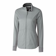 Cutter & Buck | Cutter & Buck LADIES' Nine Iron Full ZIp Jacket