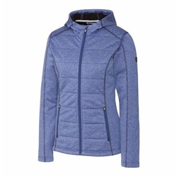 Cutter & Buck | Cutter & Buck LADIES' Altitude Quilted Jacket