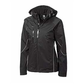 Cutter & Buck LADIES' WeatherTec Glacier Jacket