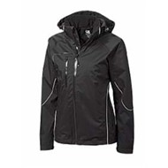 Cutter & Buck | Cutter & Buck LADIES' WeatherTec Glacier Jacket