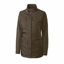 Cutter & Buck | Cutter & Buck LADIES' Birch Bay Field Jacket
