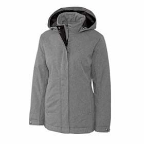 Cutter & Buck LADIES' Stewart Jacket