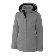 Cutter & Buck | Cutter & Buck LADIES' Stewart Jacket