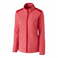 Cutter & Buck | Cutter & Buck LADIES' Cedar Park Full Zip Jacket