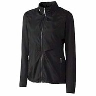 Cutter & Buck | Cutter & Buck LADIES' Ava Hybrid Full Zip Jacket