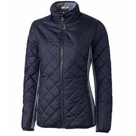 Cutter & Buck LADIES' Sandpoint Quilted Jacket