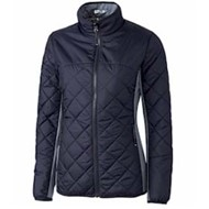 Cutter & Buck | Cutter & Buck LADIES' Sandpoint Quilted Jacket