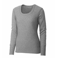 Cutter & Buck | Cutter & Buck LADIES' Broadview Sweater