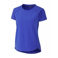 Cutter & Buck | C&B Ladies Response Active Perforated Tee