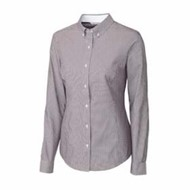 Cutter & Buck | Cutter & Buck L/S Epic Easy Care Gingham Shirt