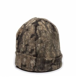 Outdoor Cap | Outdoor Cap Lightweight Fleece Camo Watch Cap
