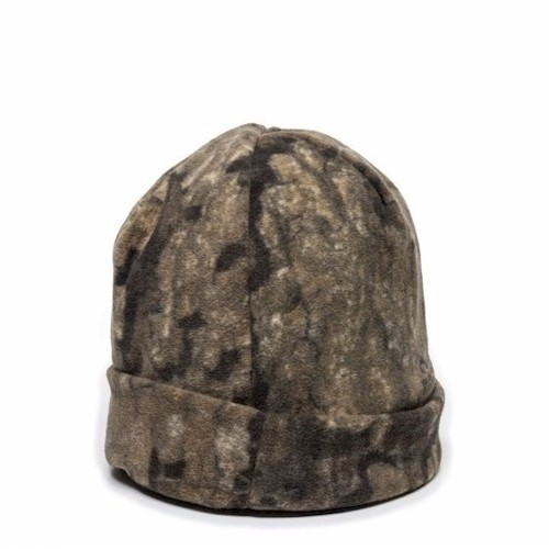 Outdoor Cap Lightweight Fleece Camo Watch Cap