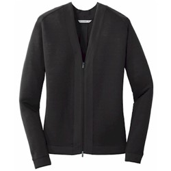 Port Authority | Port Authority® Ladies Concept Bomber Cardigan